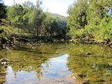 Picture of / about 'Meroo Creek' New South Wales - Meroo Creek, Worlds End