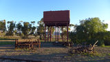 Picture of / about 'Hawker' South Australia - Hawker Railway Water Tank
