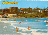 Picture of / about 'Caloundra' Queensland - North Coast Caloundra  in the early 1980's
