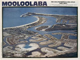 Picture relating to Mooloolaba - titled 'Aerial view of the Mooloolaba Canal Development, 1975'