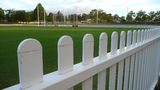 Picture relating to Wentworthville - titled 'Wentworthville Oval'