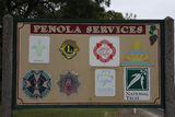 Picture relating to Penola - titled 'Penola'