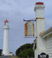 Picture of / about 'Split Point Lighthouse' Victoria - Split Point Lighthouse