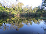 Picture relating to Bucca - titled 'Kolan River, Bucca'