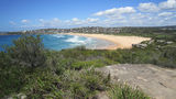 Picture of / about 'Curl Curl Beach' New South Wales - Curl Curl Beach