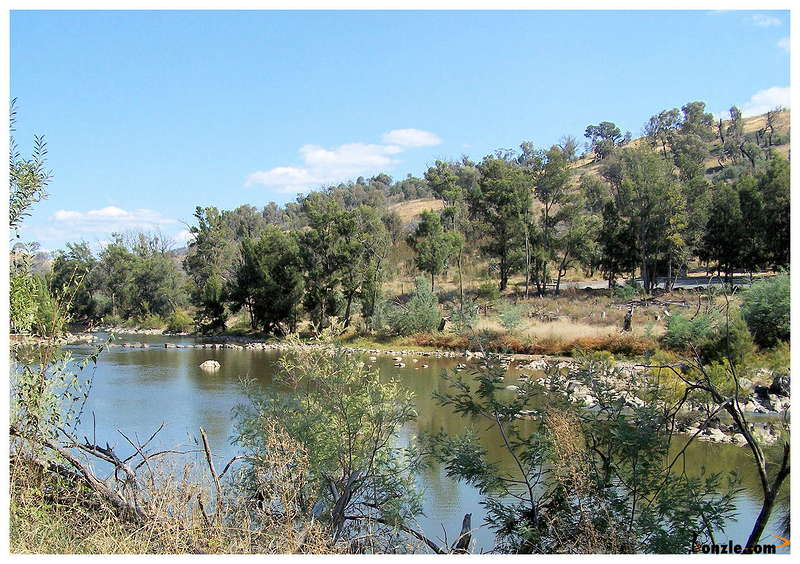 Picture of / about 'Uriarra Crossing' the Australian Capital Territory - Uriarra Crossing - ACT