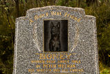 Picture relating to Dogs Grave - titled 'Dogs Grave'