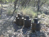Picture relating to Old Bower Bird Battery - titled 'Old Bower Bird Battery'