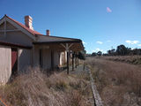 Picture of / about 'Ben Lomond' New South Wales - Ben Lomond railway station