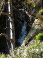 Picture of / about 'Rhyolite Falls' Victoria - Rhyolite Falls
