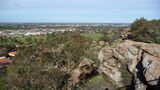 Picture of / about 'Sir Dudley de Chair Lookout' New South Wales - Dudley de Chair Lookout