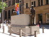 Picture relating to Martin Place - titled 'Martin Place 1'