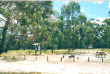Picture relating to Dergholm State Park - titled 'Dergholm State Park: Baileys Camp ground'