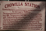 Picture relating to Chowilla - titled 'Chowilla'
