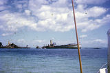 Picture of / about 'Tangalooma' Queensland - Tangalooma Wrecks 1972