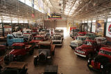 Picture relating to National Transport Hall Of Fame - titled ''