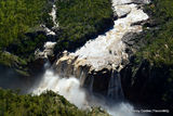 Picture relating to Herbert River Falls - titled 'Herbert River Falls'