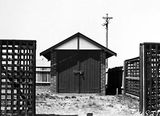 Picture relating to Ainslie - titled 'Lock up brick garage in Ainslie'