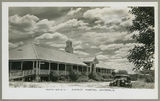 Picture of / about 'Gayndah' Queensland - District Hospital at Gayndah, Queensland