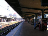 Picture relating to Central - titled 'Central Station country train platforms 2'