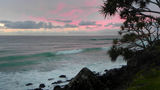 Picture relating to Burleigh Heads - titled 'Burleigh Heads'