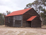 Picture of / about 'Gordon River' Western Australia - Gordon River hall