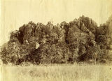 Picture relating to Chillagoe - titled 'Possibly Chillagoe Caves area, North Queensland'