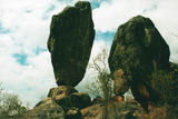 Picture of / about 'Chillagoe' Queensland - Chillagoe