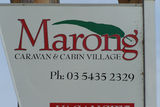 Picture relating to Marong - titled 'Marong'