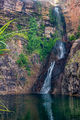 Picture relating to Tjaynera (Sandy Creek) Falls - titled 'Tjaynera (Sandy Creek) Falls'