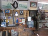 Picture relating to Tenterfield - titled 'Tenterfield Saddler shop'