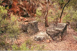 Picture of / about 'Tolwong Mines' New South Wales - Tolwong Mines
