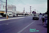 Picture relating to Kalgoorlie - titled 'The Main Street - Kalgoorlie '