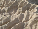 Picture relating to Mungo - titled 'Mungo NP - close up of dune erosion'