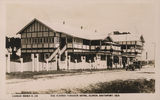 Picture relating to Southport - titled 'Surfers Paradise Hotel at Elston, Southport, ca. 1928'