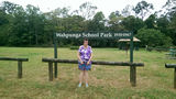 Picture of / about 'Wapunga Range' Queensland - Wahpunga State School