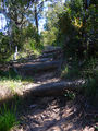 Picture of / about 'Square Rock' the Australian Capital Territory - Square Rock walking track