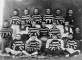 Picture relating to Clermont - titled 'Clermont Football Club, ca. 1912'