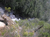 Picture relating to Arve Falls - titled 'Arve Falls'