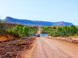 Picture of / about 'Pentecost River' Western Australia - Pentecost River