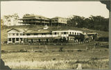 Picture relating to Yeppoon - titled 'Carlton House on the rise above St Faiths, Yeppoon, 1929'