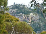 Picture of / about 'Devils Peak' New South Wales - Devils Peak