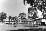 Picture of / about 'Stanthorpe' Queensland - Stanthorpe Hospital, ca. 1928