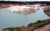 Picture relating to Greenbushes Mine - titled 'Greenbushes Mine'