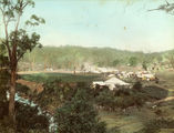 Picture of / about 'Canungra' Queensland - Canungra township