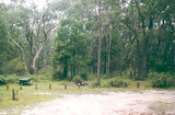 Picture relating to Grampians National Park - titled 'Grampians National Park: Mafeking Camp Ground'