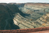 Picture relating to Super Pit - titled 'Kalgoorlie'