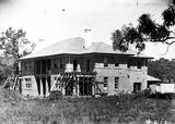 Picture relating to Adelaide Avenue - titled 'Prime Minister's Lodge Adelaide Avenue, Deakin, from north west.'
