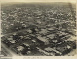 Picture of / about 'Warwick' Queensland - Aerial photograph of Warwick, Queensland, 1929