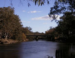 Picture of / about 'Narrandera' New South Wales - Murrumbidgee River at Narrandera
